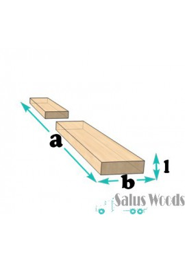 Sawn Timber for the customer